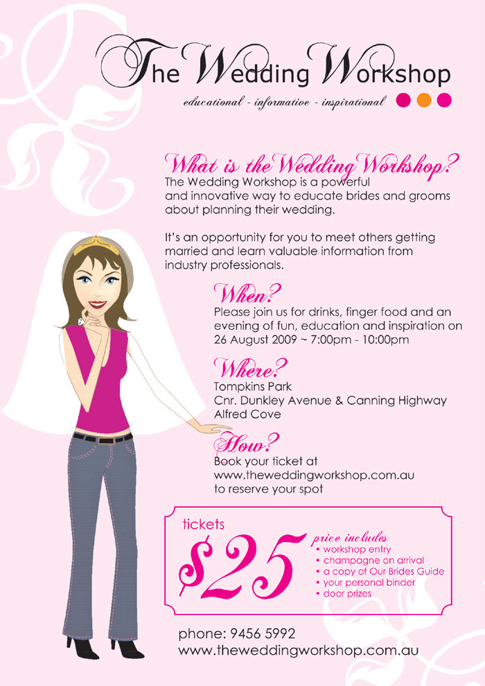 theweddingworkshop