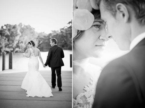 Melissa and Shaun . Samm Blake Photographer