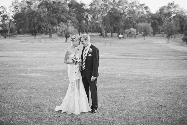 Rebecca & Tom - Perth, Australia