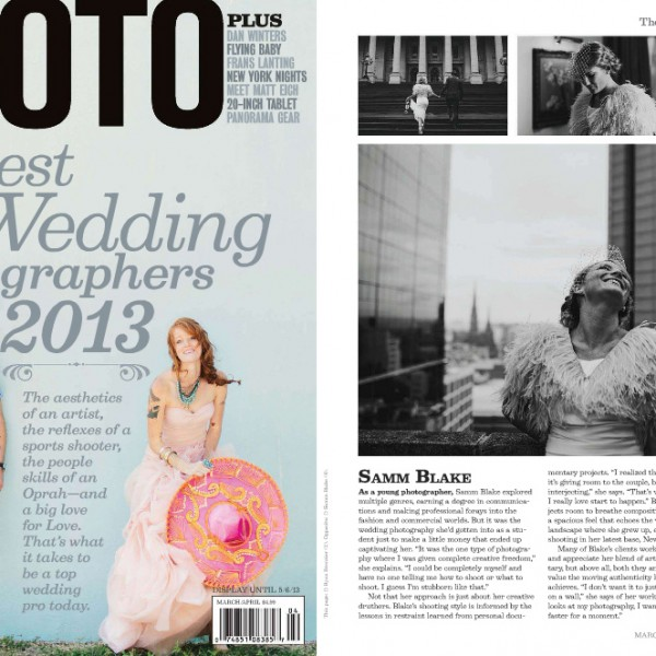 AMERICAN PHOTO TOP 10 WEDDING PHOTOGRAPHERS IN THE WORLD