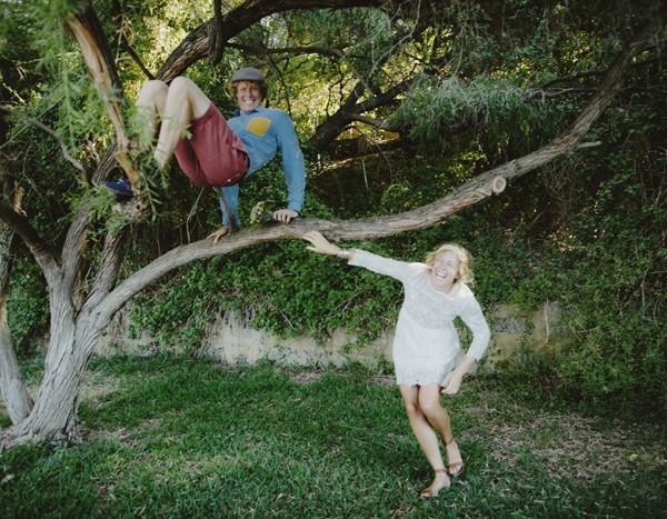 Arlene & Jake {Perth, Western Australia}