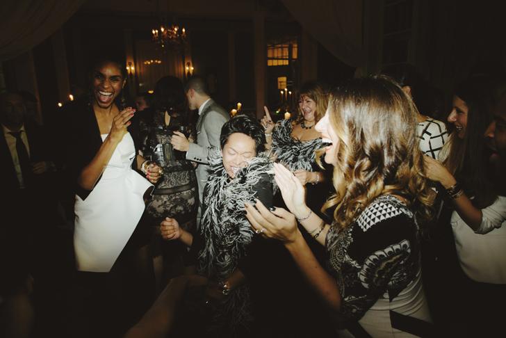 New York City Wedding Photographer