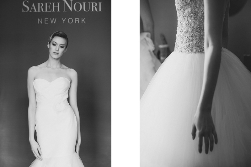 Sareh Nouri - New York - 2015 Spring Collection