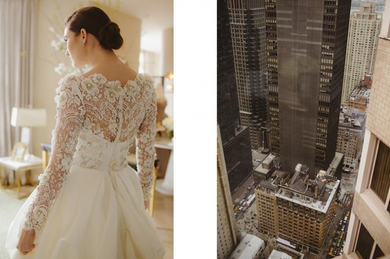 Sareh Nouri - New York - 2015 Spring Collection
