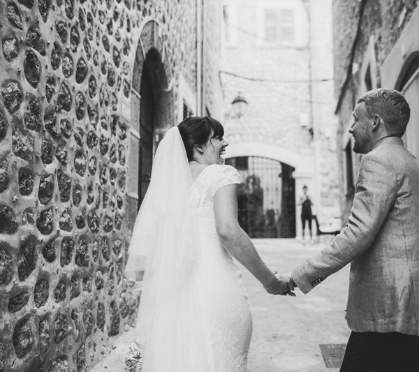 Mallorca Wedding - Spain