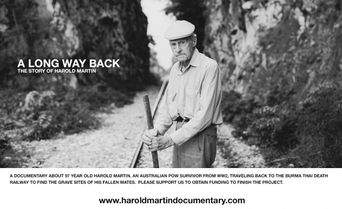 Harold_Martin_Documentary