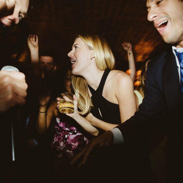 Brooklyn Winery - Williamsburg - Patricia & Josh